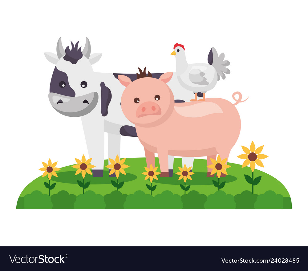 Chart Chicken Cow Pig Stock Illustrations – 119 Chart Chicken Cow Pig Stock  Illustrations, Vectors & Clipart - Dreamstime