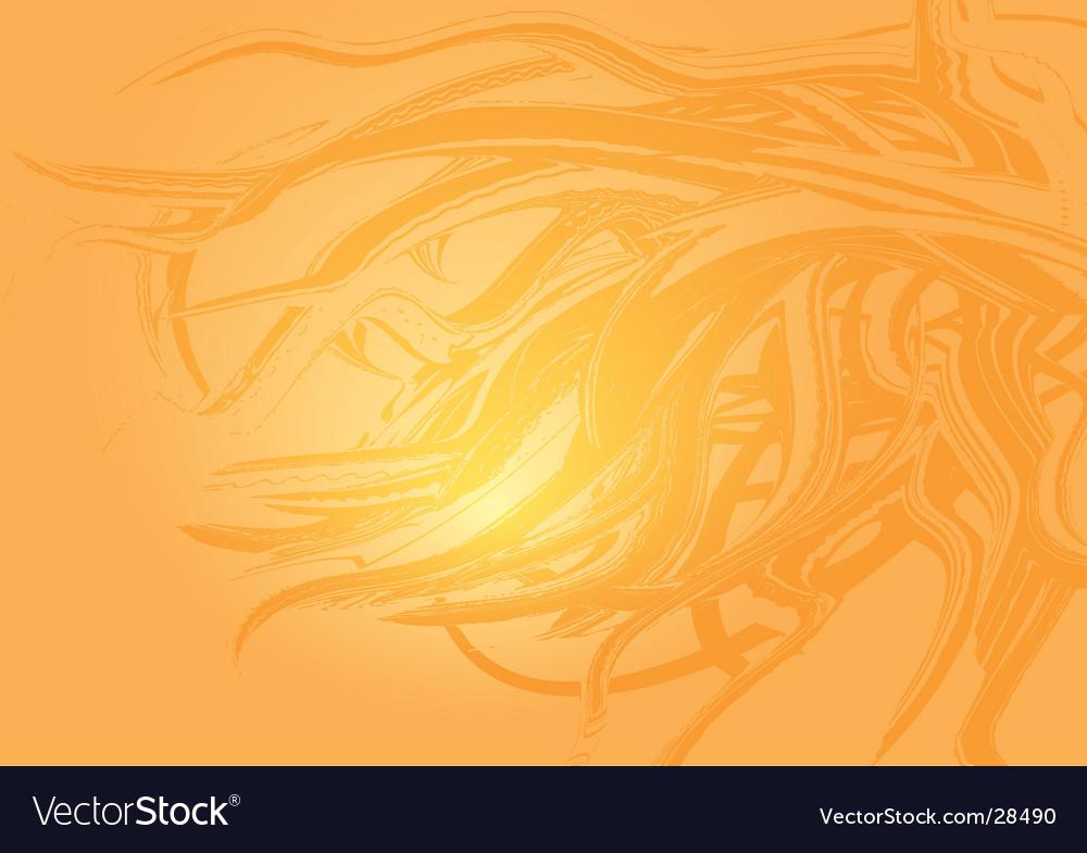 Orange Background Vector. Orange+ackground+vector