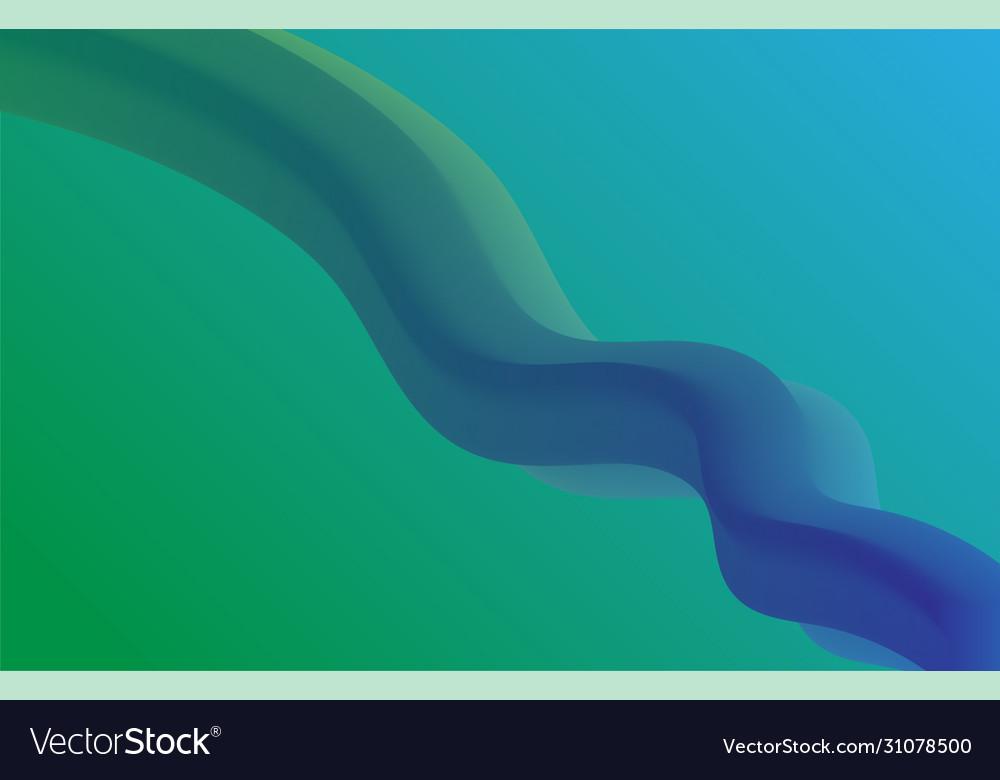 Abstact background gradient pattern design