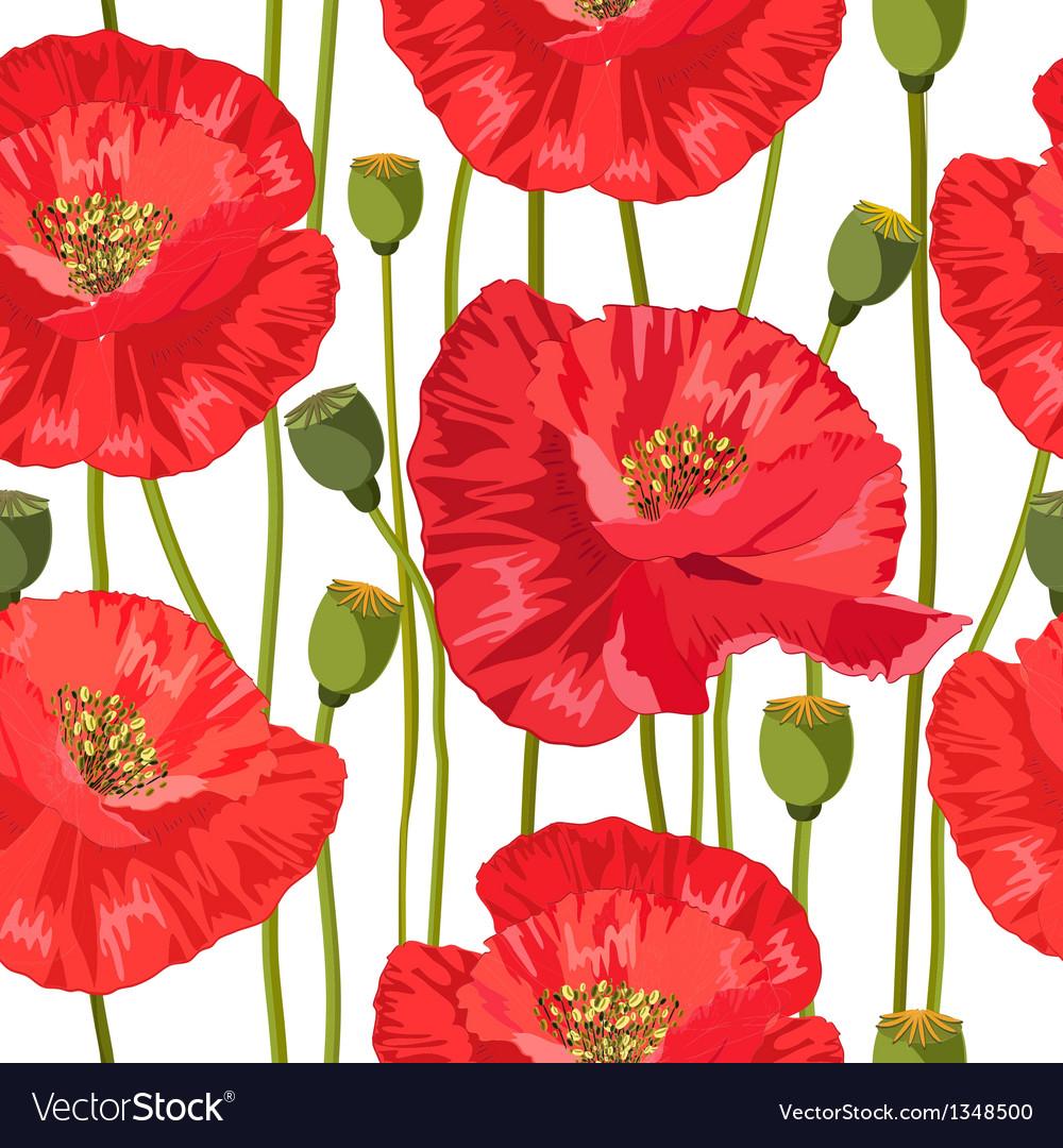 Poppy seamless