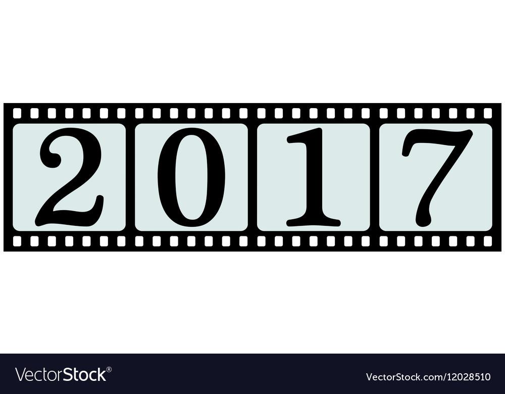Banner 2017 film strip