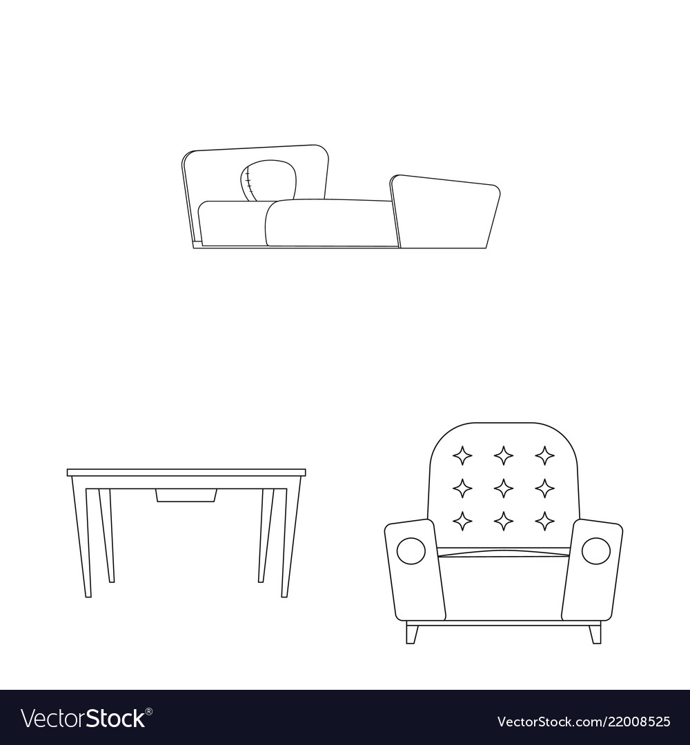 Prime Isolated Object Of Furniture And Apartment Symbol Cjindustries Chair Design For Home Cjindustriesco