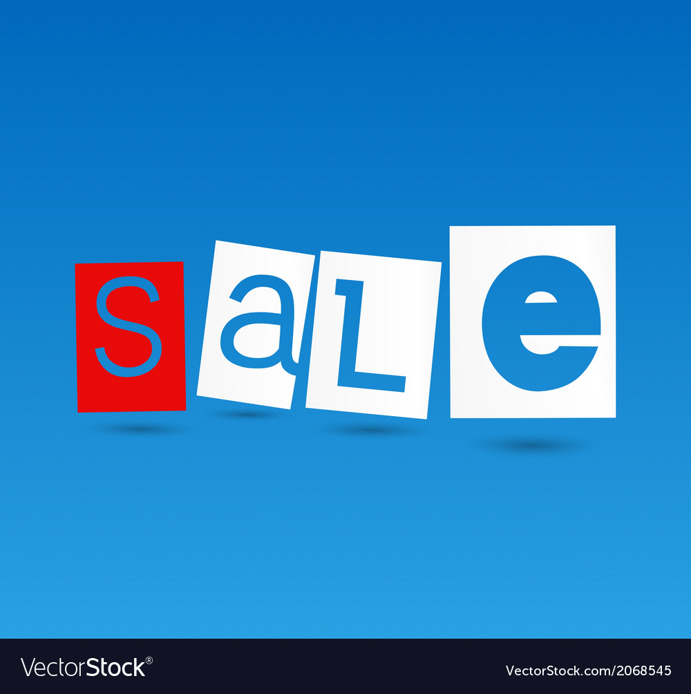 Coloful hanging sale labels