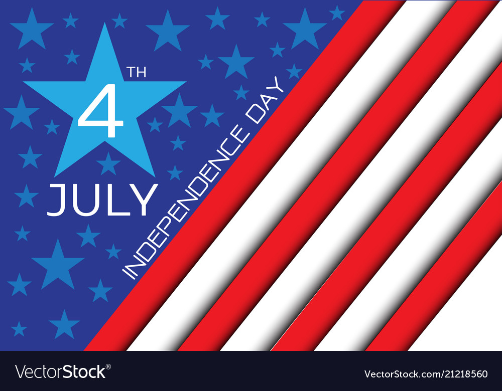 4th july independence day usa holiday