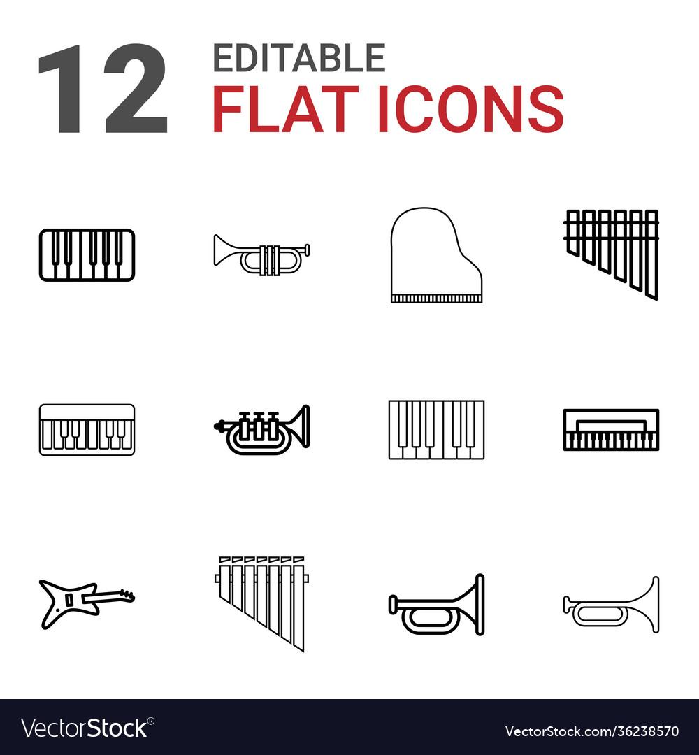 12 jazz icons