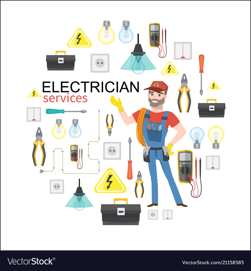 Electrician services professional electrician