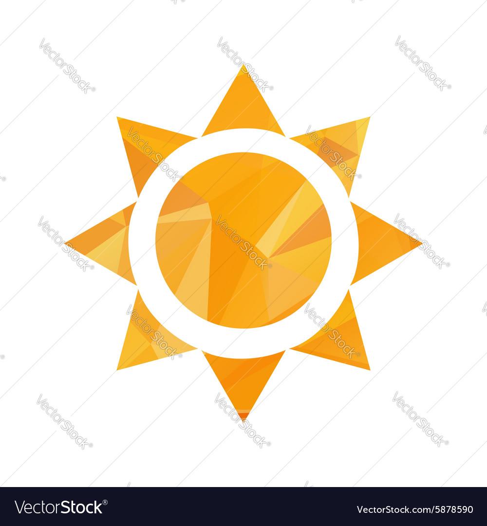 женские треугольник на солнце картинки эпоху цифровых