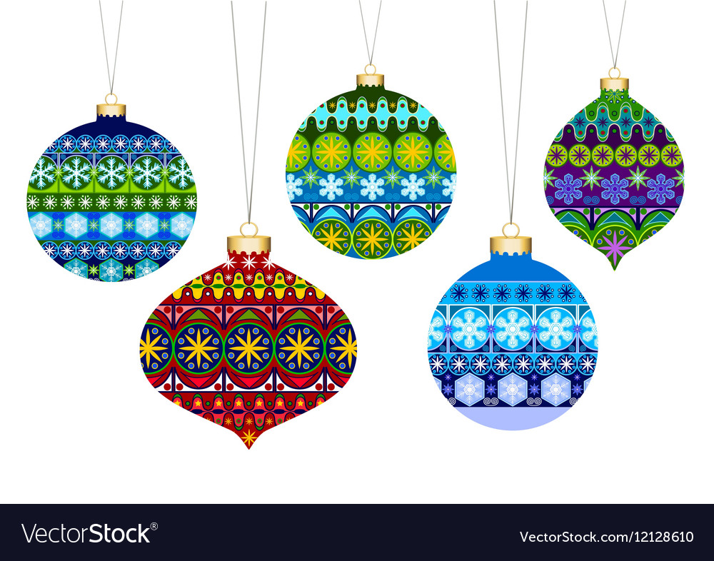 Christmas Baubles.Christmas Baubles