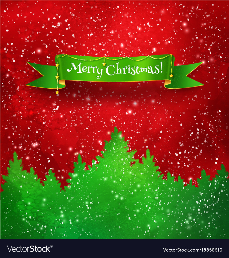 Christmas Green And Red.Christmas Red And Green Background