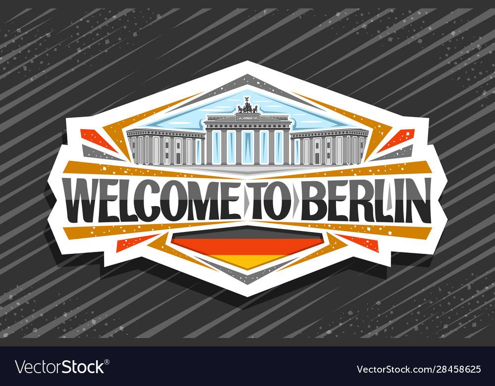Logo for berlin