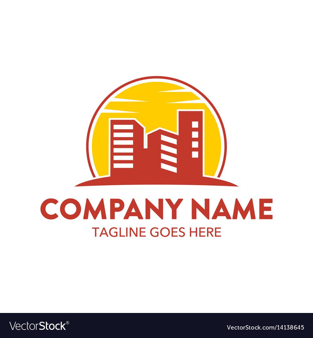 Building logo-14