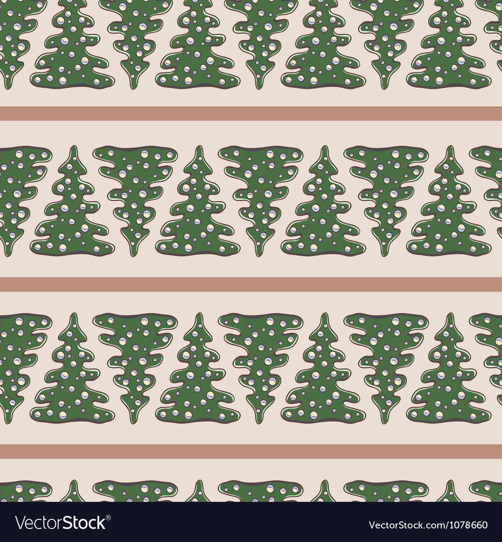 Chrismas and New Year beautiful seamless pattern