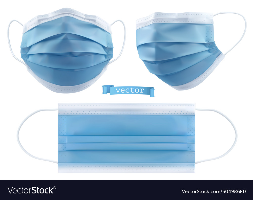 Medical mask surgical mask virus and infection