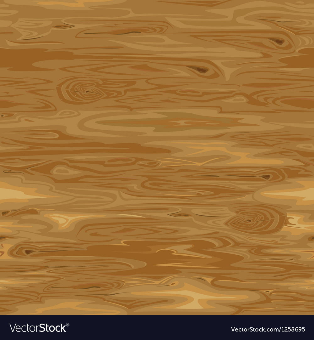 Seamless pattern - old wooden texture background
