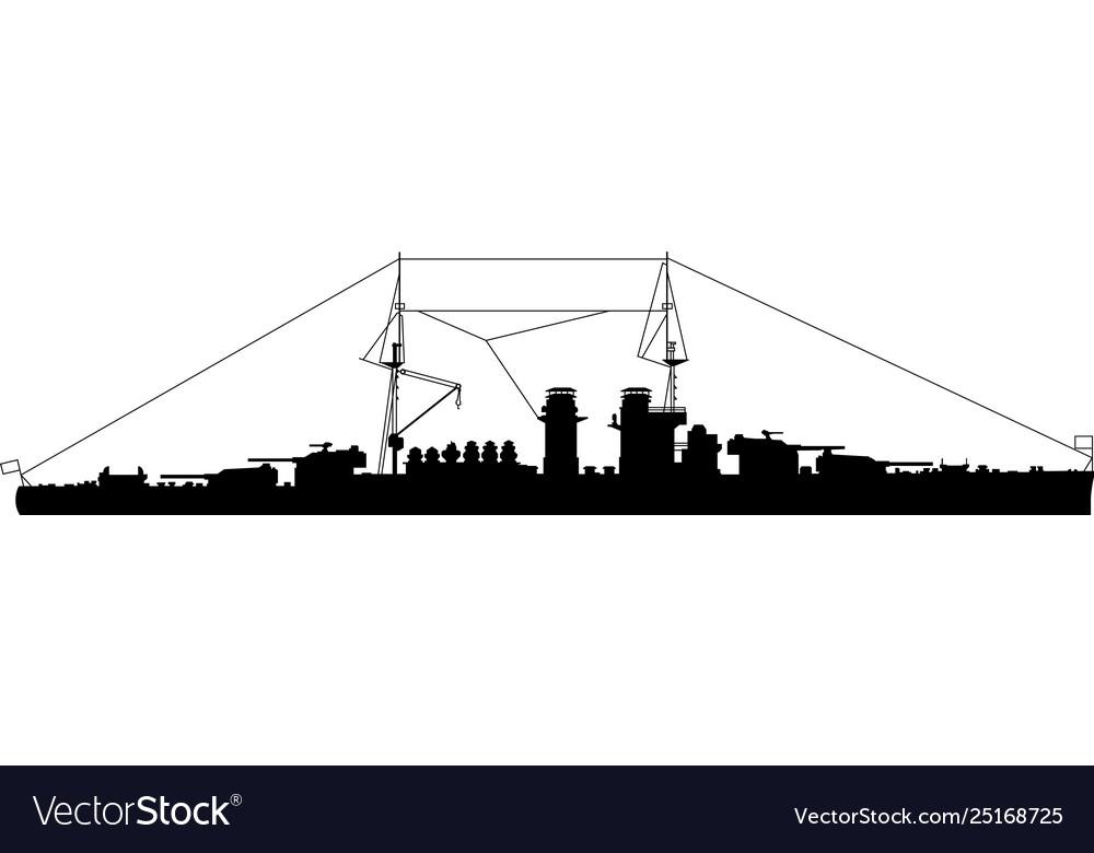 Battleship eps