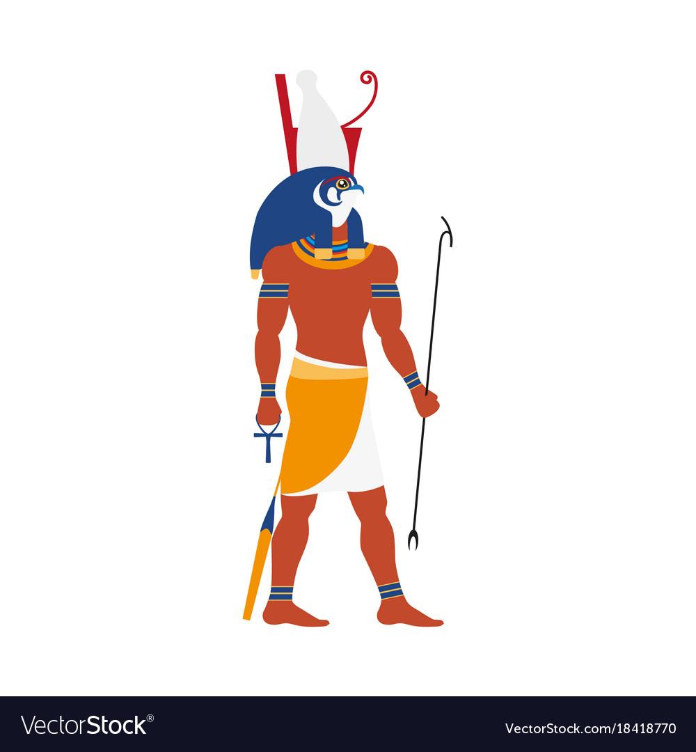 Horus Lock
