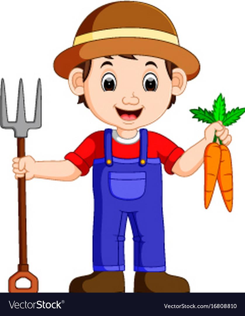 Pdf farmer boy