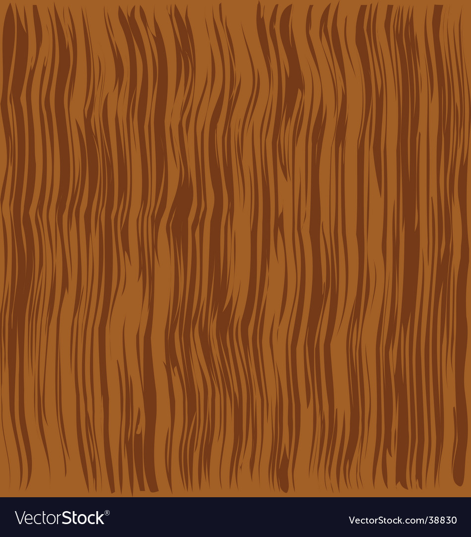 Wood Grain Texture Royalty Free Vector Image Vectorstock