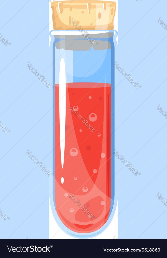 Small Elixir Bottle