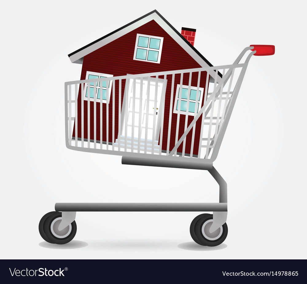 Shopping home