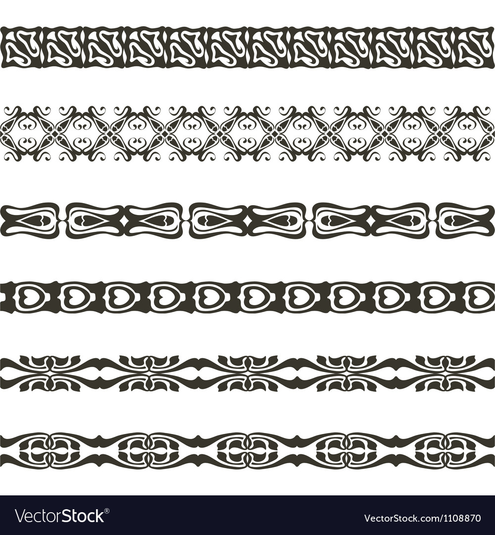 Brushwebbing pattern