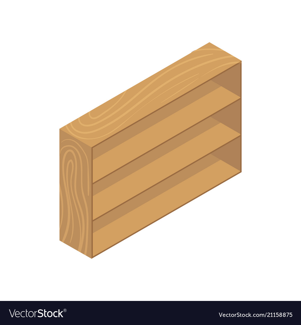 Book cupboard icon
