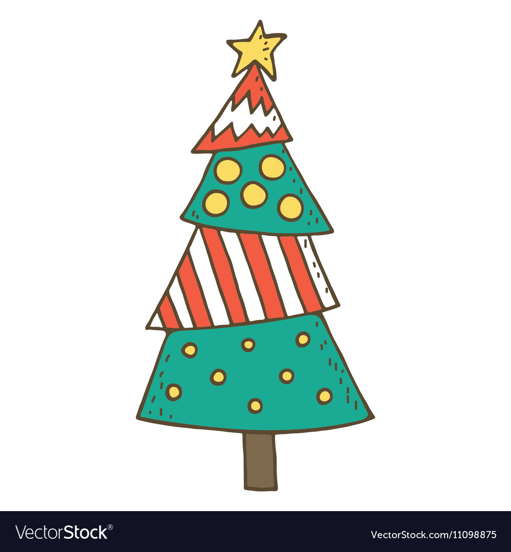cute christmas tree pictures