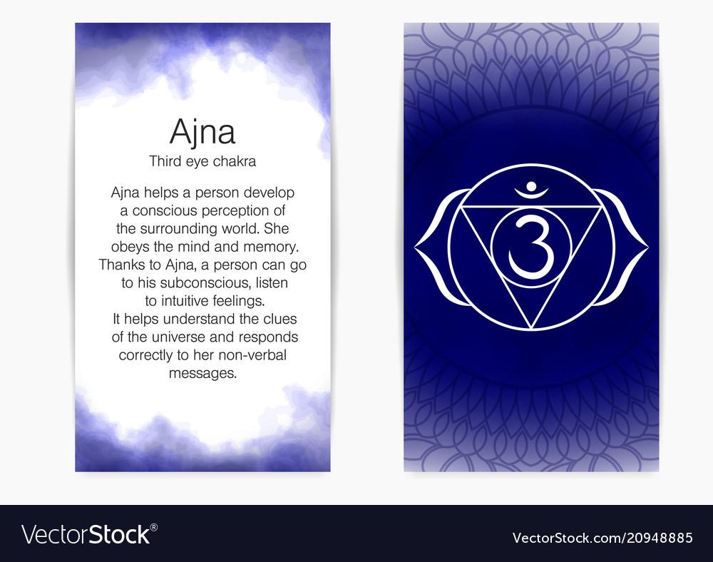 sixth third eye chakra ajna vector 20948885 third, eye, chakra & yoga vector images (38)