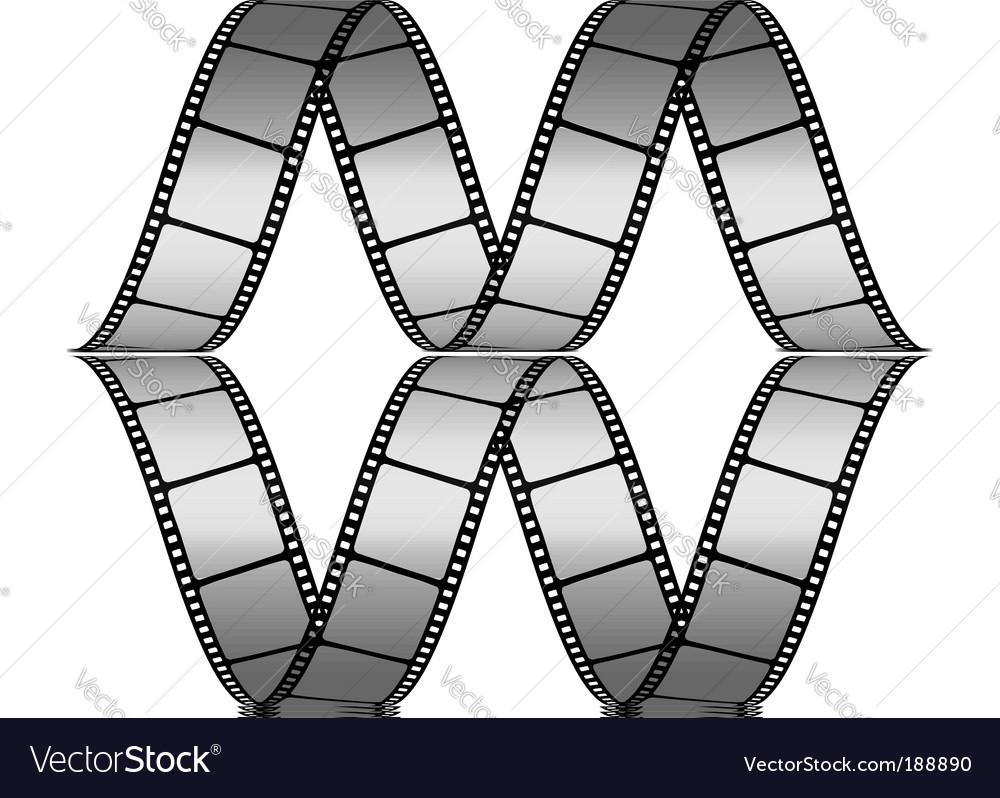 film strip royalty free vector image vectorstock rh vectorstock com film strip vector art film strip vector psd