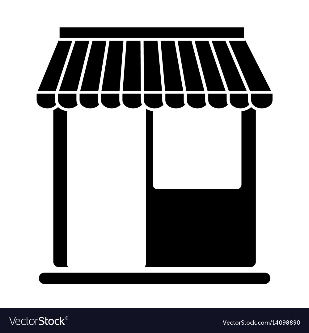 Storefront facade icon image