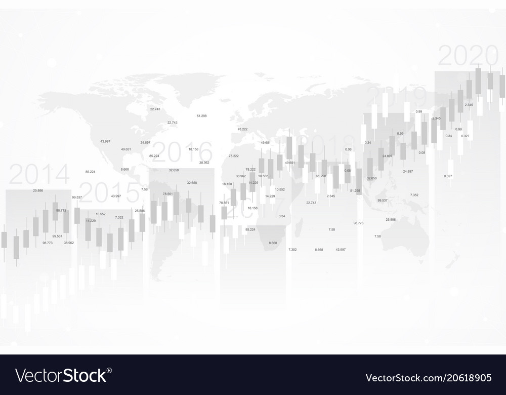 Modern abstract web banner template vector image