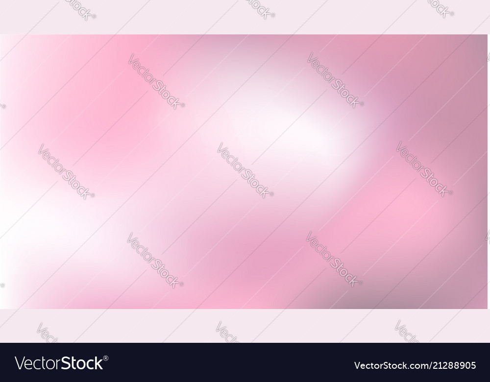 Soft abstract pink background in watercolor