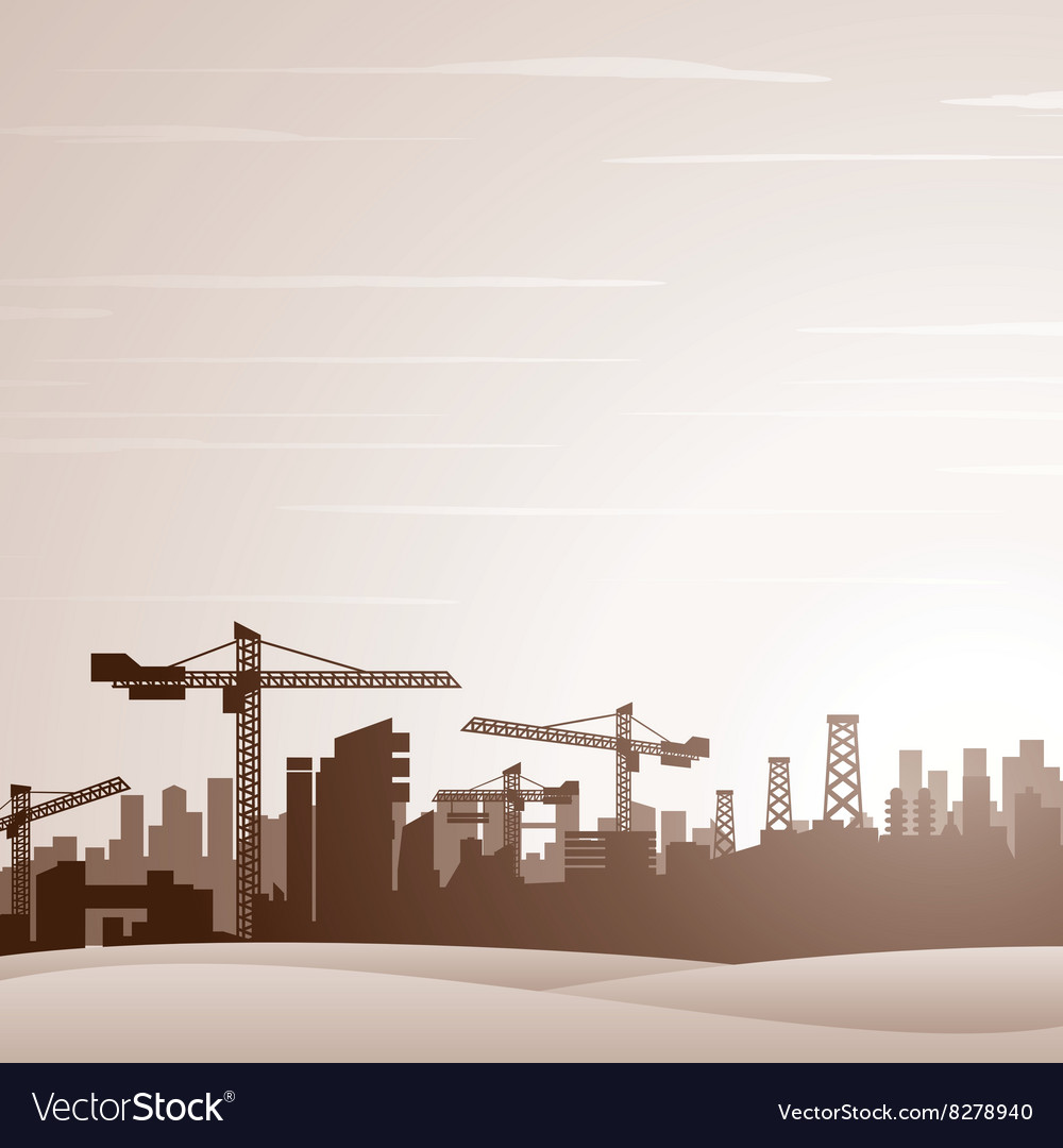 Industrial Theme Background
