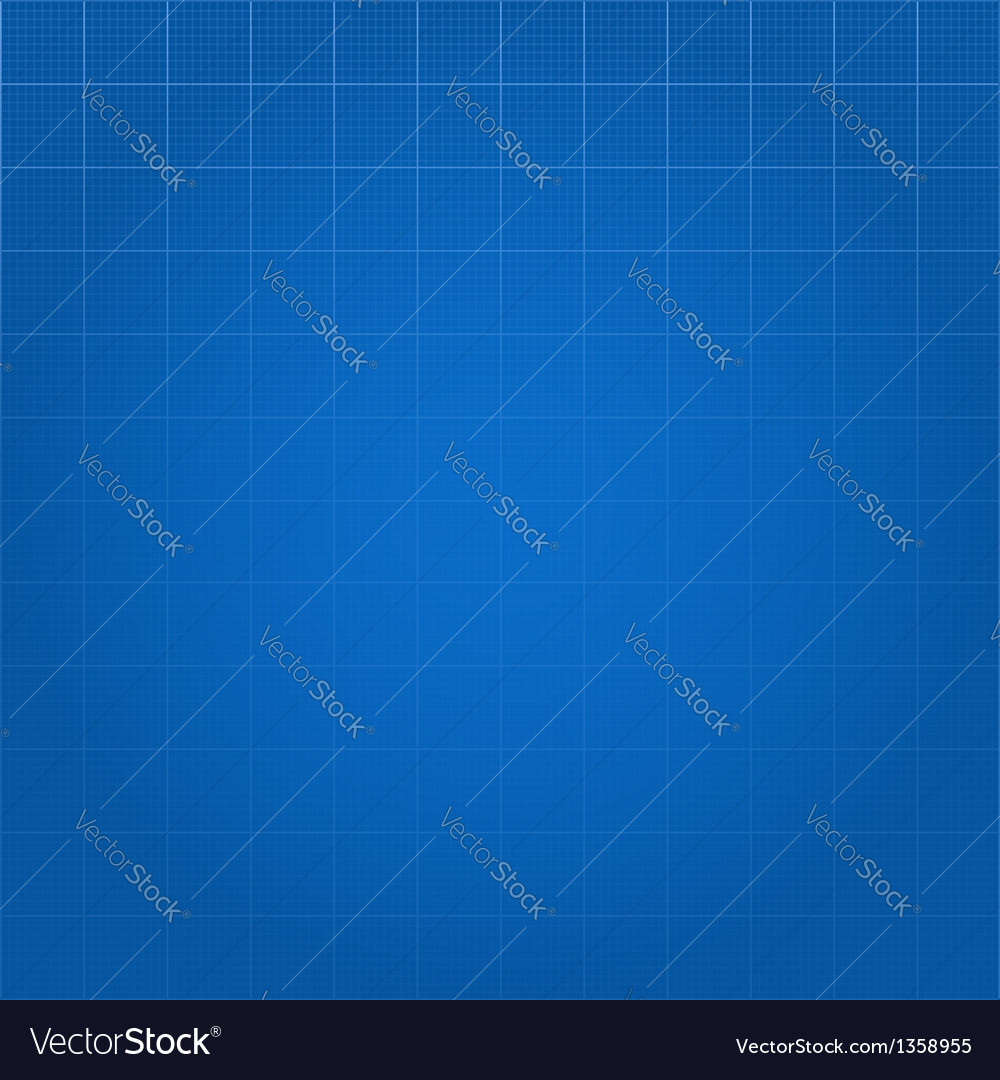 Blueprint paper background royalty free vector image blueprint paper background vector image malvernweather Images