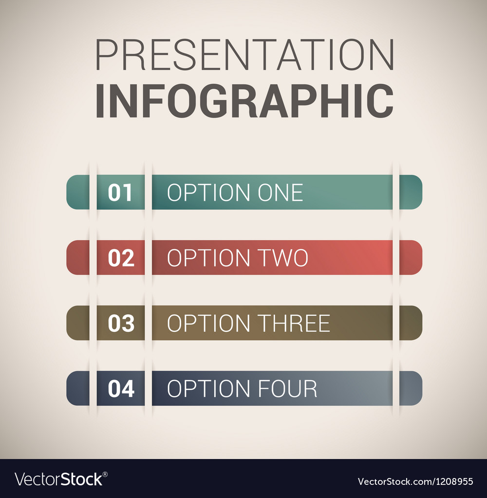 Modern soft color Design template infographics