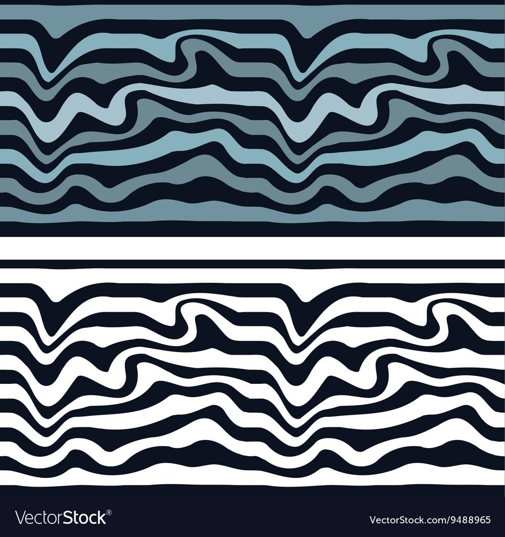 Seamless pattern background Zebra