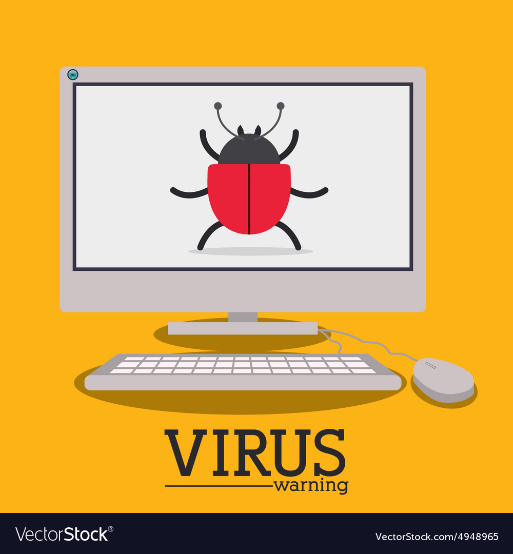 Virus and security system design