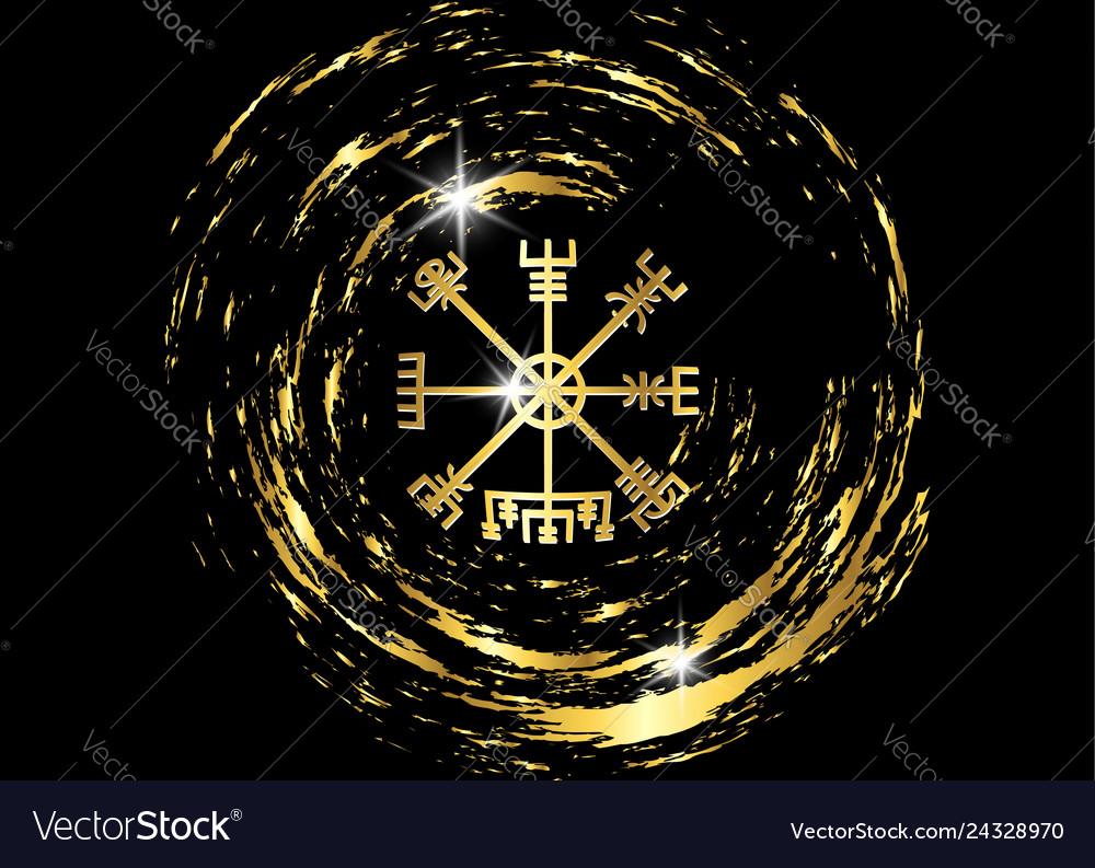 Decoding the ancient of the symbols norsemen