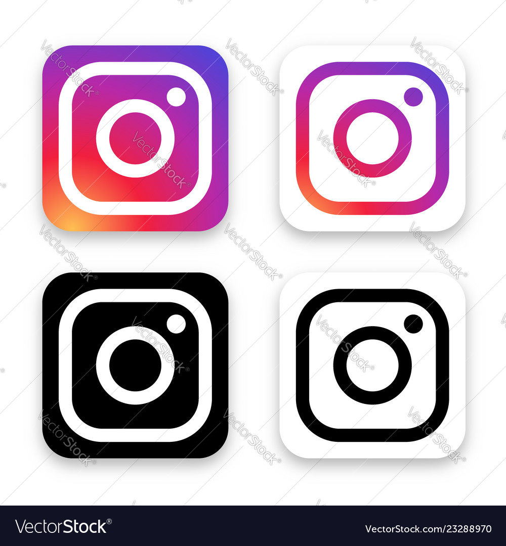 Web icon modern camera