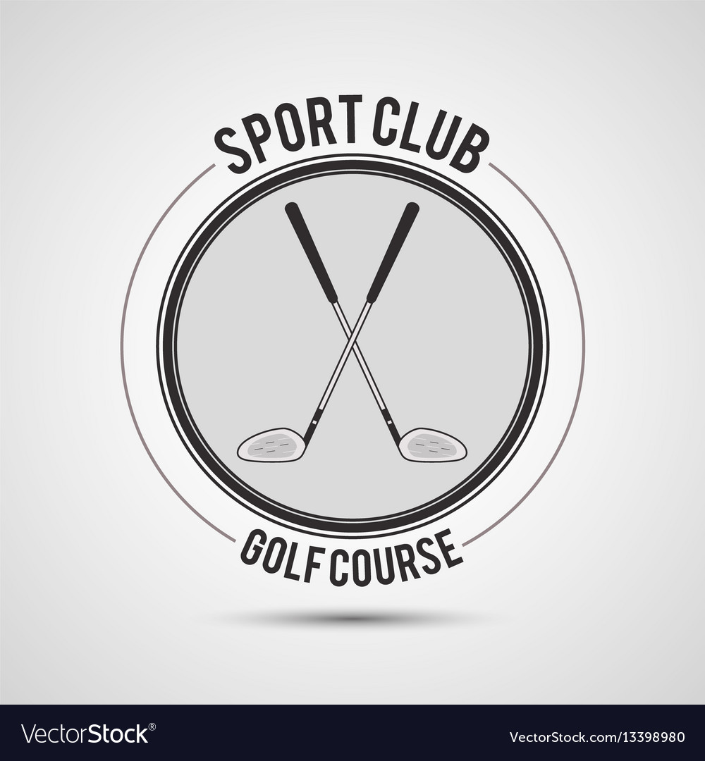 Sport club golf course clubs
