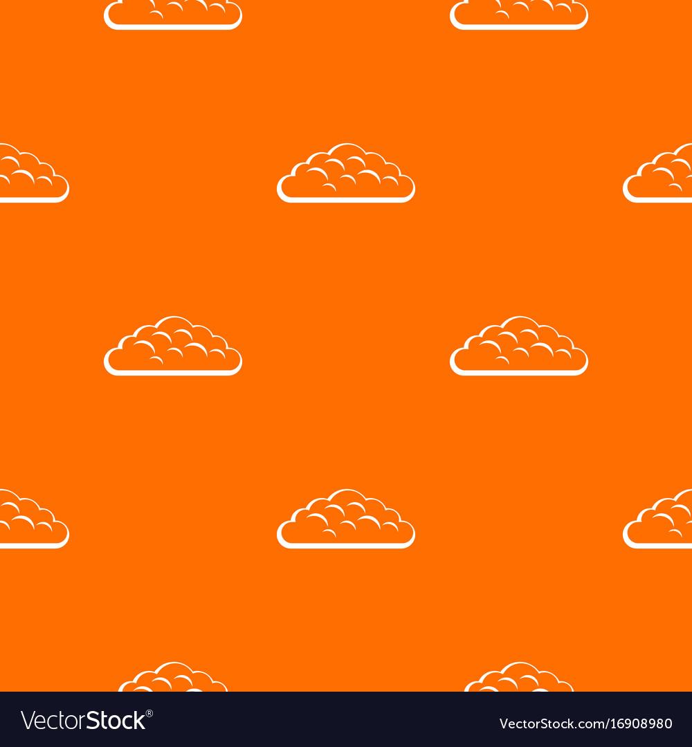 Spring cloud pattern seamless