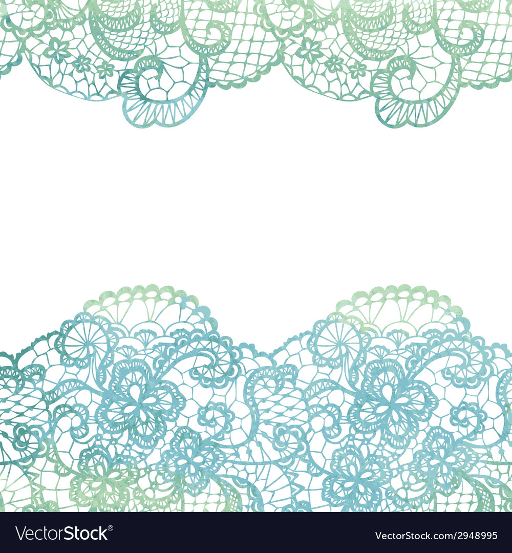 Lacy elegant border invitation card royalty free vector lacy elegant border invitation card vector image stopboris Image collections