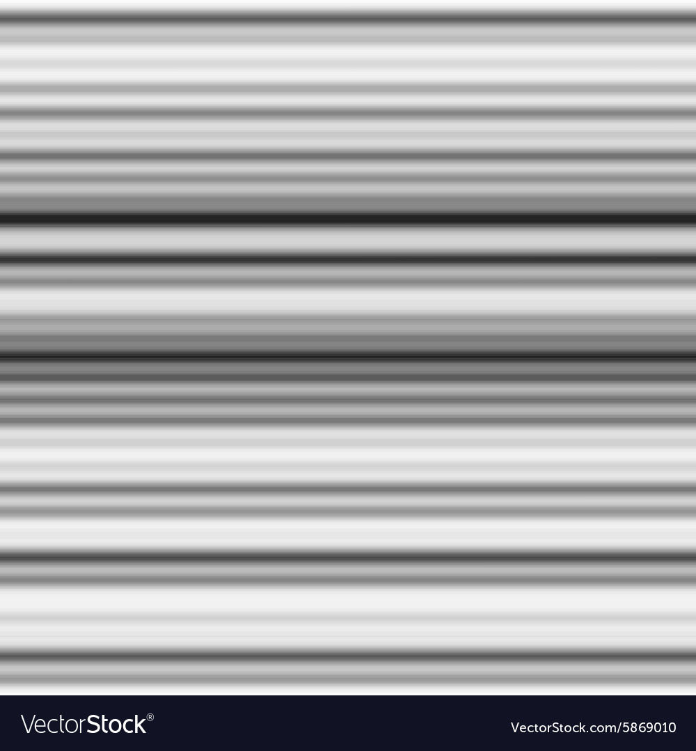 Chaotic blurred lines seamless background vector image