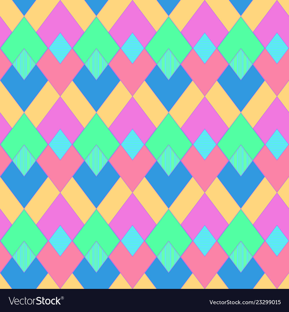 Abstract seamless back background consisting of
