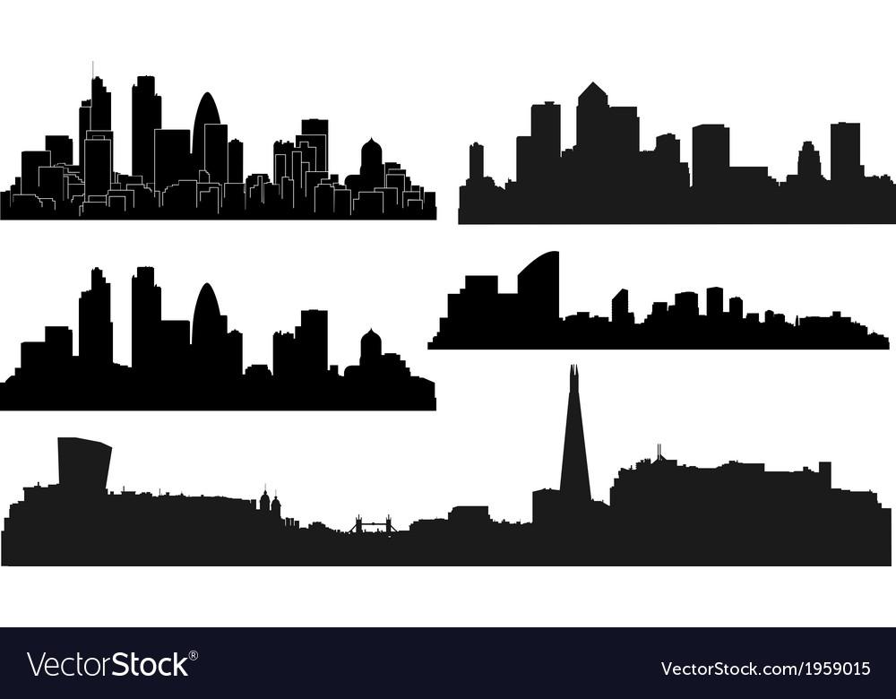 City london