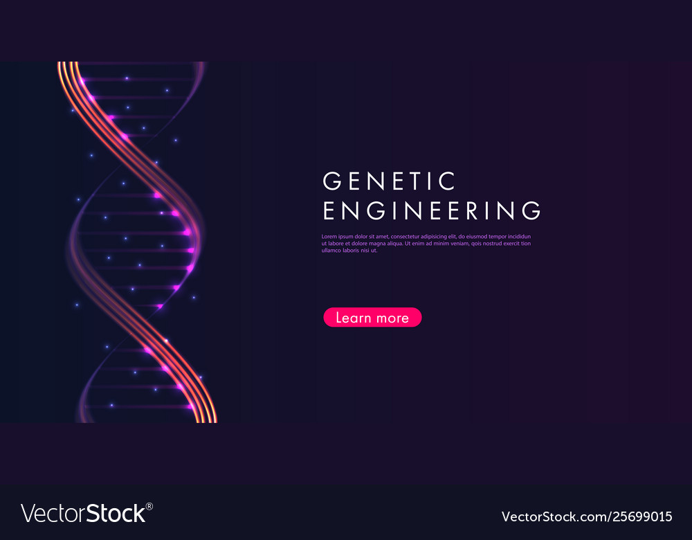 Website home page with abstract backgrouns with