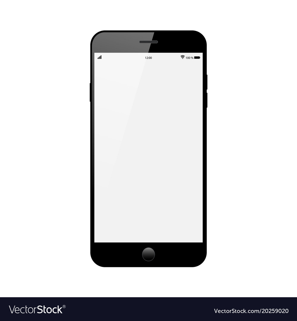 Tech-01 vector image
