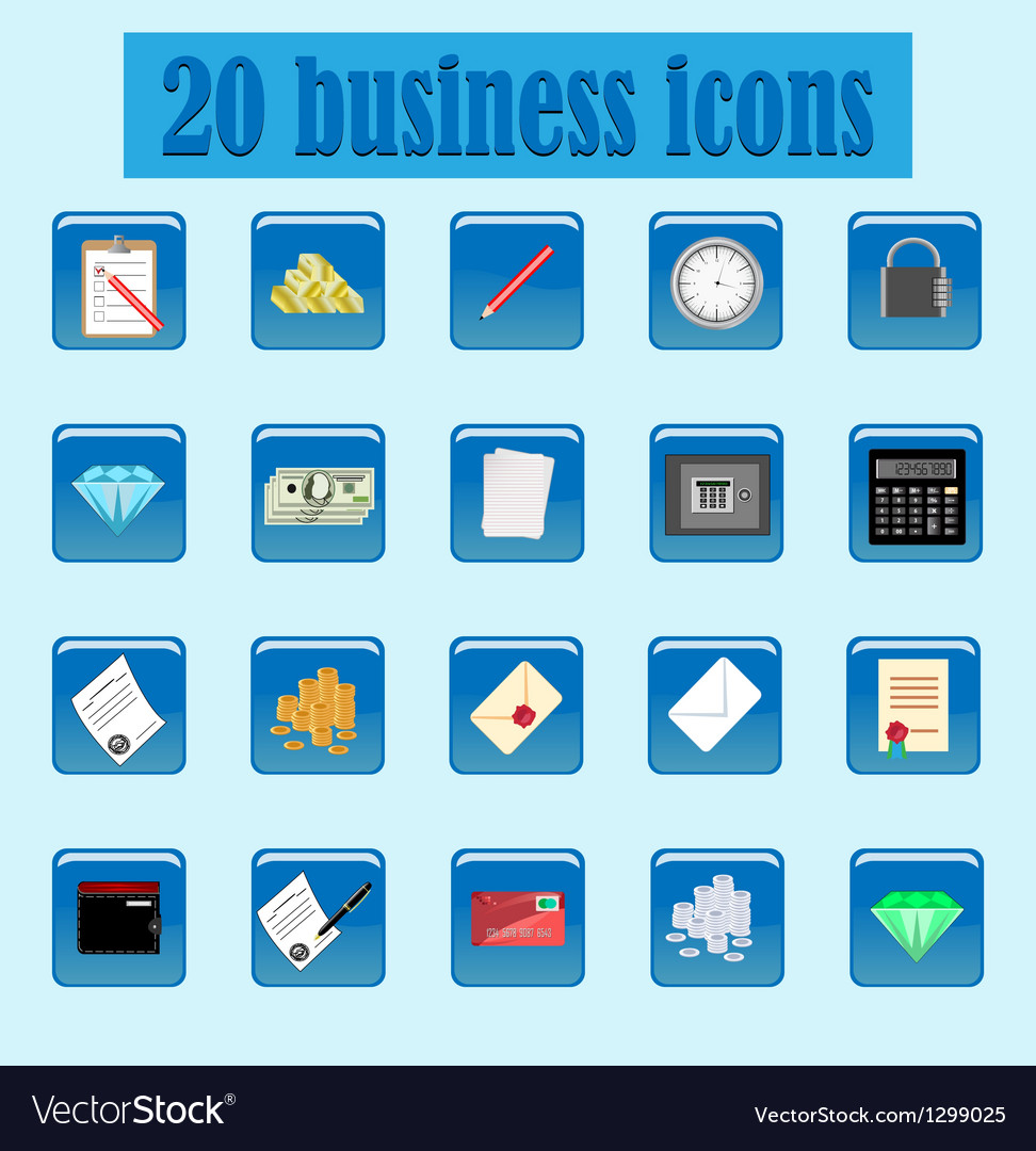 Icon business
