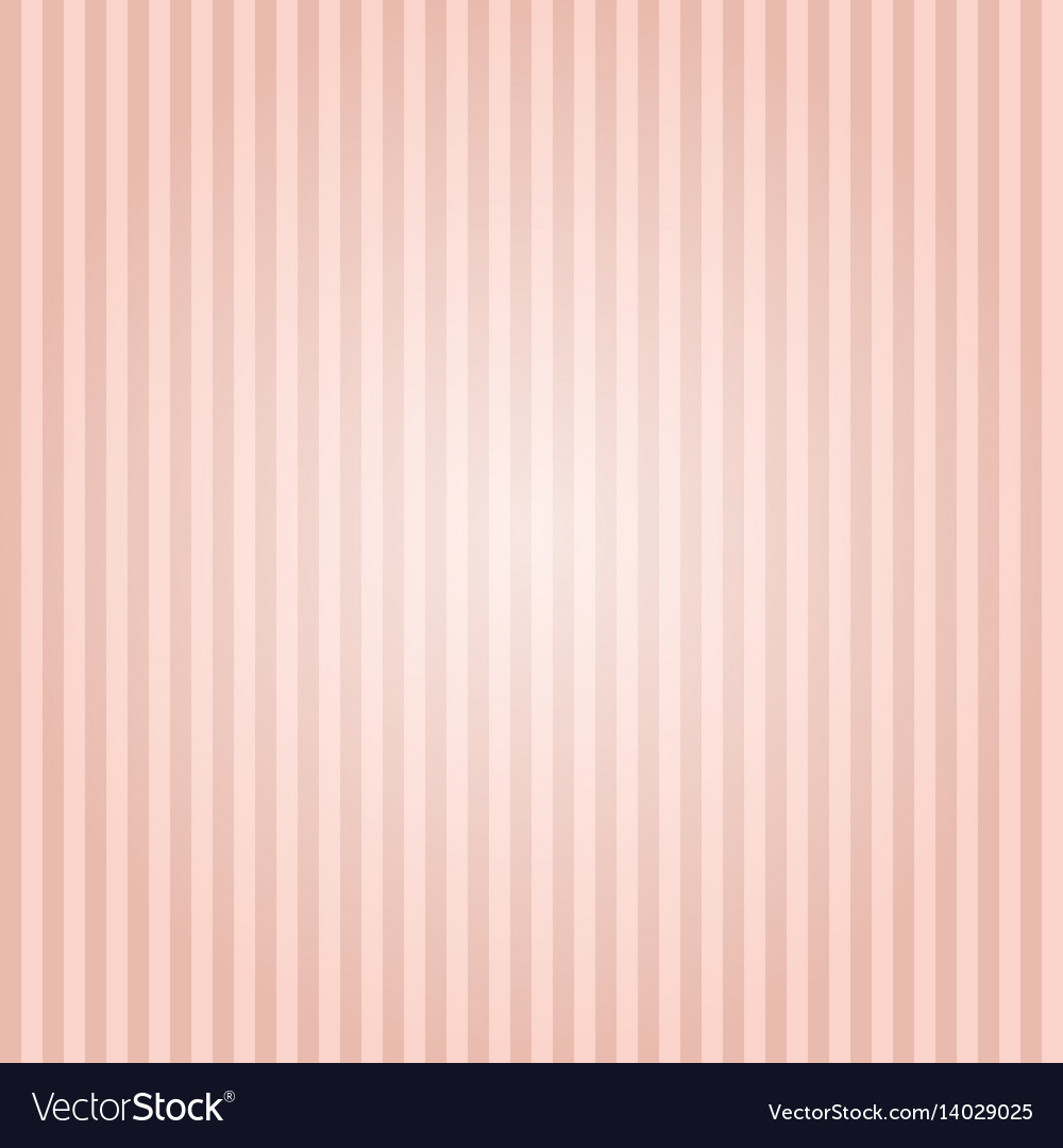 vertical stripes vintage pink pattern background vector image vectorstock