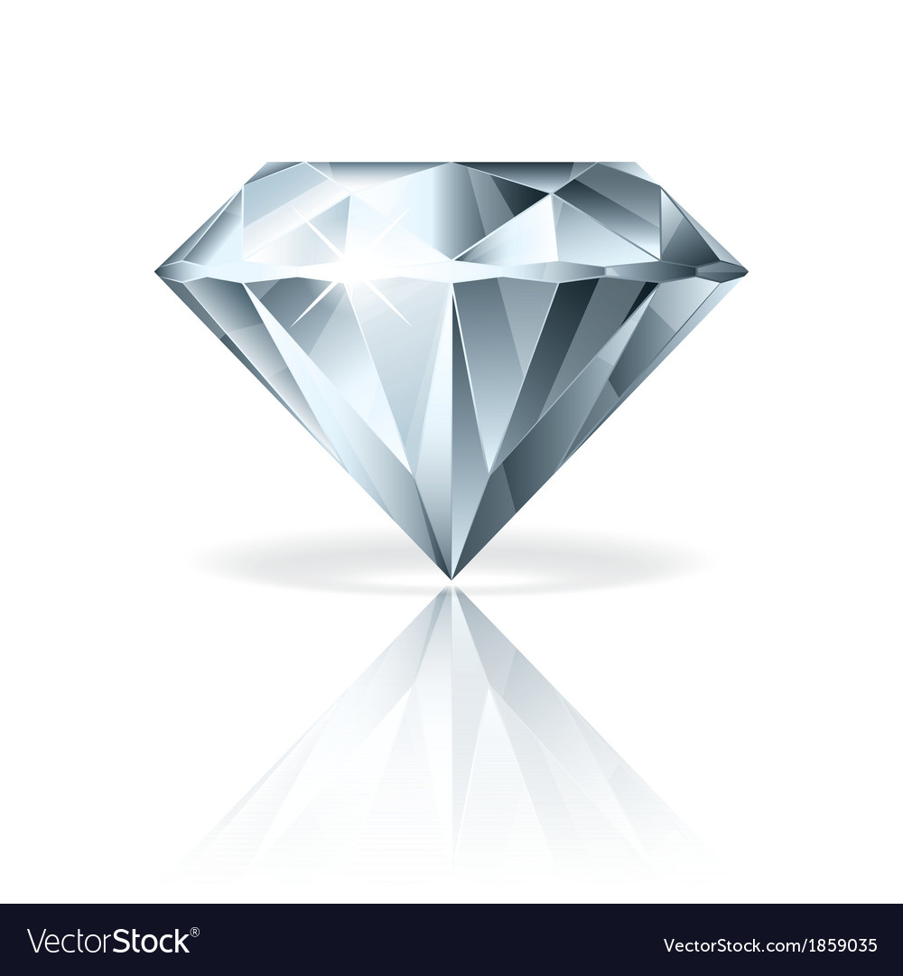 Object diamond